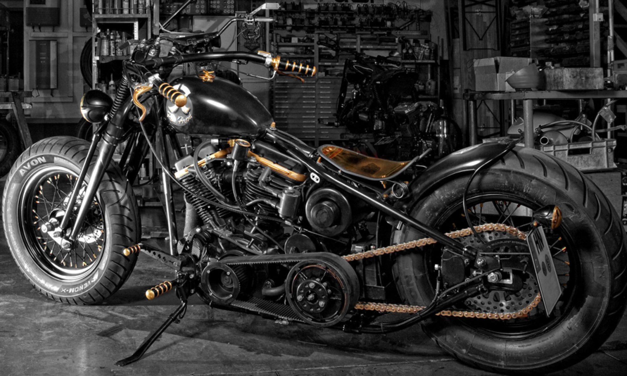 Hauser-Motorcycles